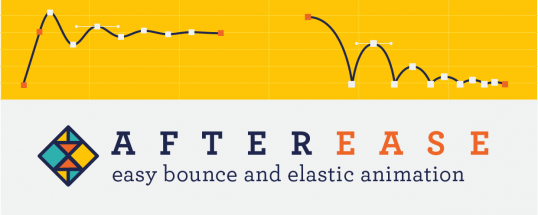 After Ease - Script, Plugin For After Effect