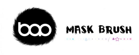 BAO Mask Brush - Script, Plugin For After Effect