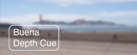 Buena Depth Cue - Script, Plugin For After Effect  For Mac