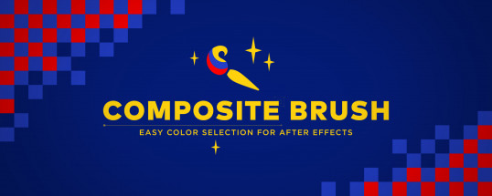 CompositeBrush - Script, Plugin For After Effect For Win