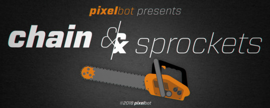 Chain & Sprockets - Script, Plugin For After Effect
