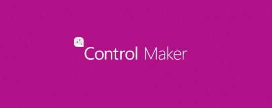Control Maker - Script, Plugin For After Effect