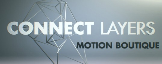 Connect Layers - Script, Plugin For After Effect
