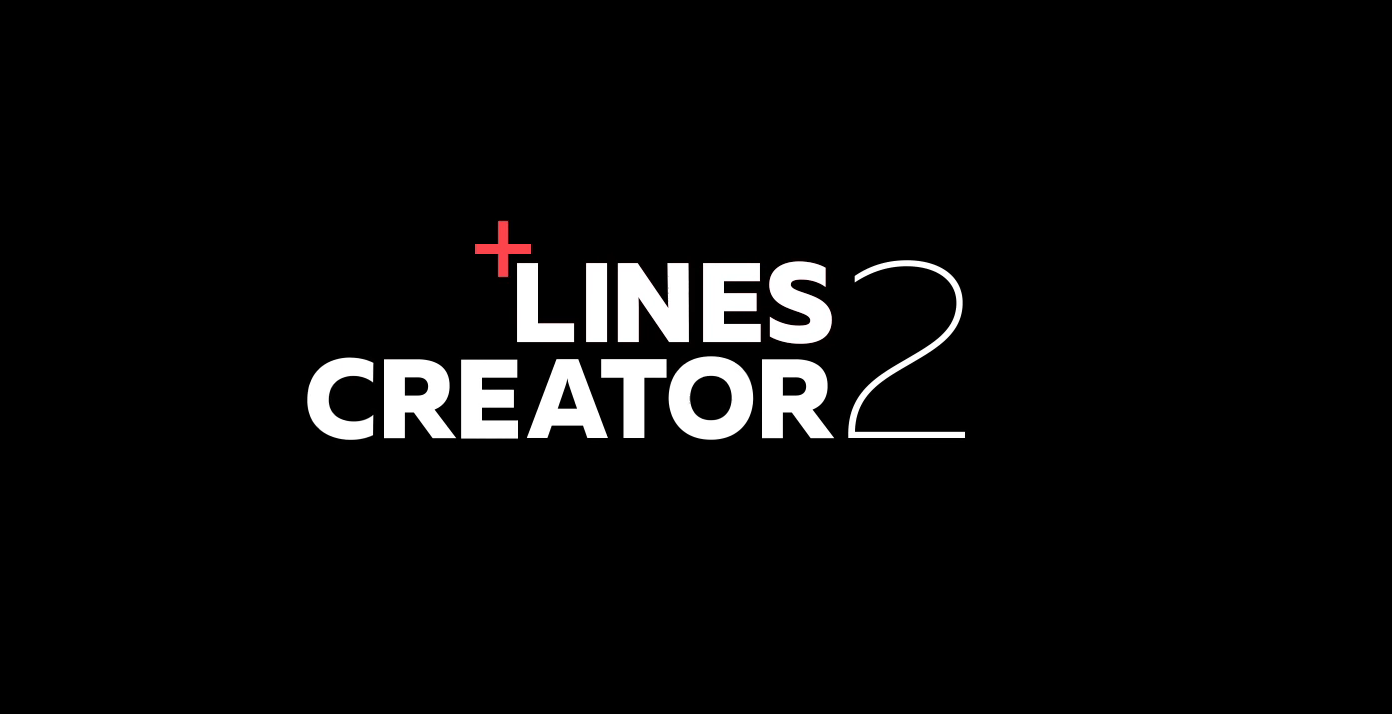 Lines Creator 2 - Script, Plugin For After Effect