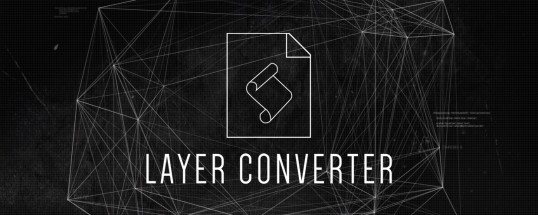 Layer Converter - Script, Plugin For After Effect