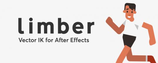 Limber - Script, Plugin For After Effect