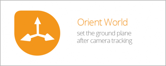 Orient World - Script, Plugin For After Effect