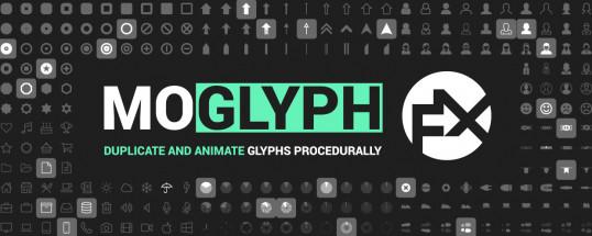 Moglyph FX - Script, Plugin For After Effect