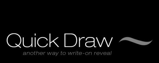 QuickDraw - Script, Plugin For After Effect
