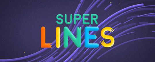 Super Lines - Script, Plugin For After Effect