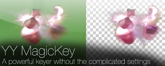 YY_MagicKey - Script, Plugin For After Effect