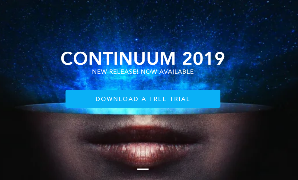 Boris FX Continuum Complete 2019 12.0.2.4069 - Script, Plugin For After Effect For OFX