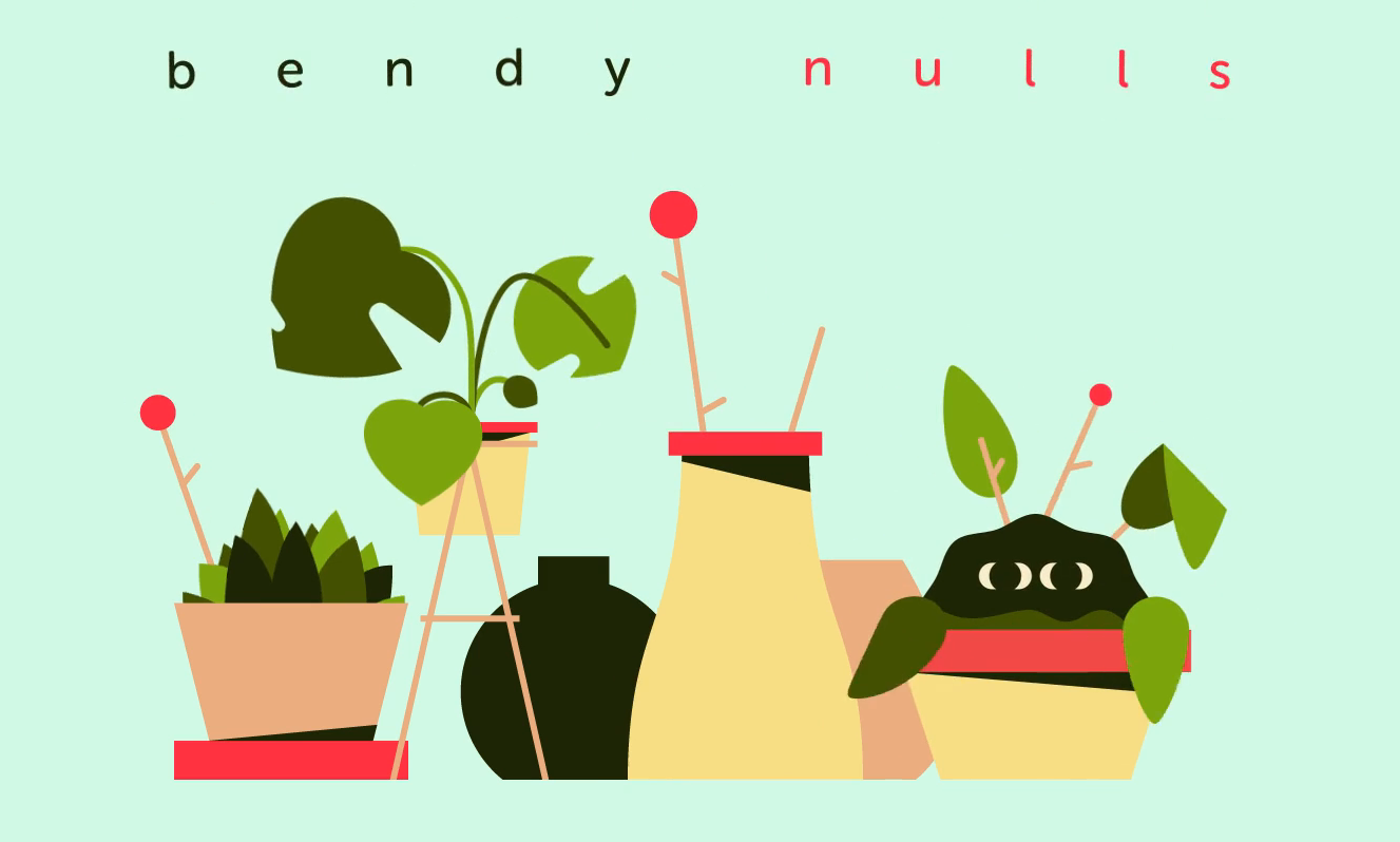 Bendy Nulls 1.4 - Script, Plugin For After Effect