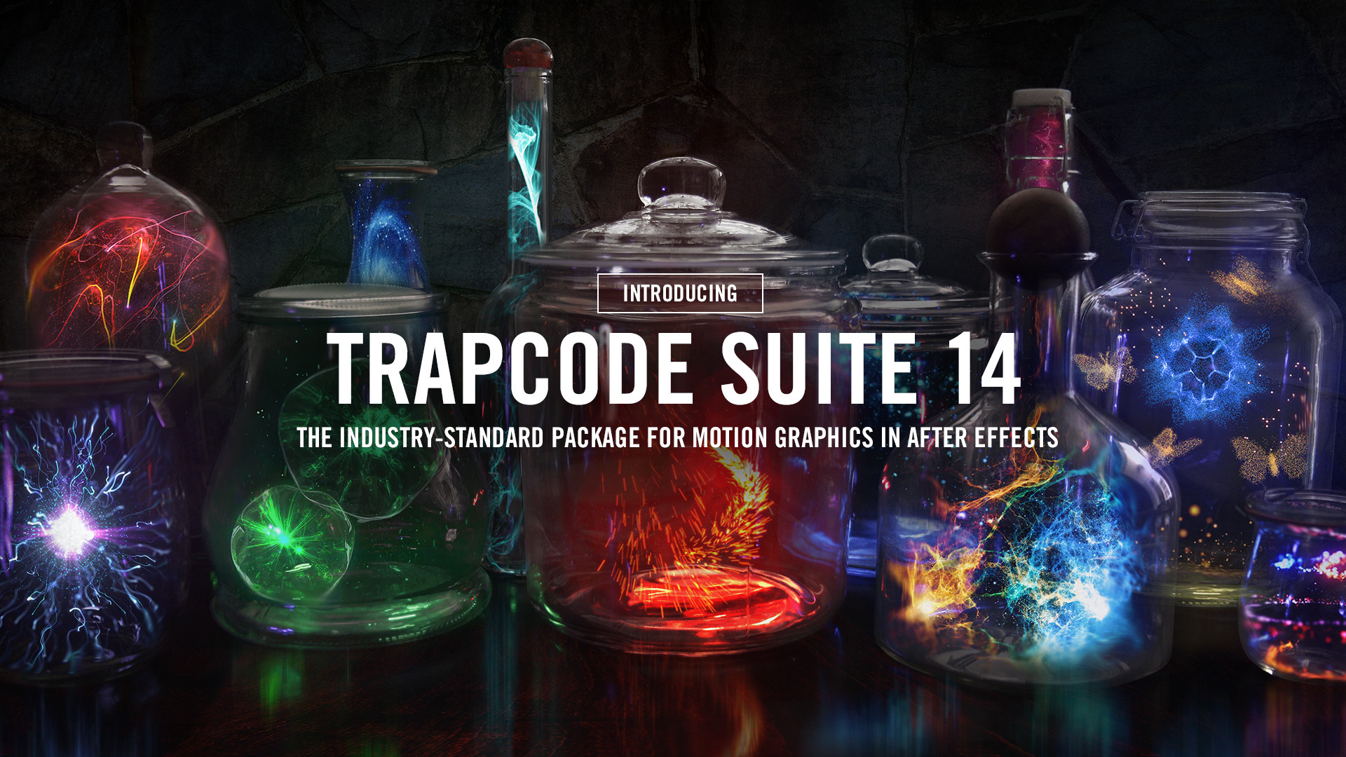 Red Giant Trapcode Suite 14.0.2 - Script, Plugin For After Effect