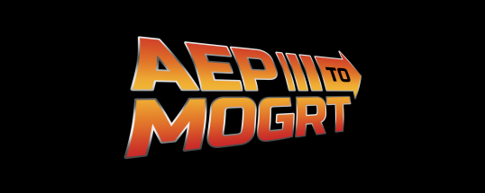 Aep to Mogrt 1.2 - Script, Plugin For After Effect