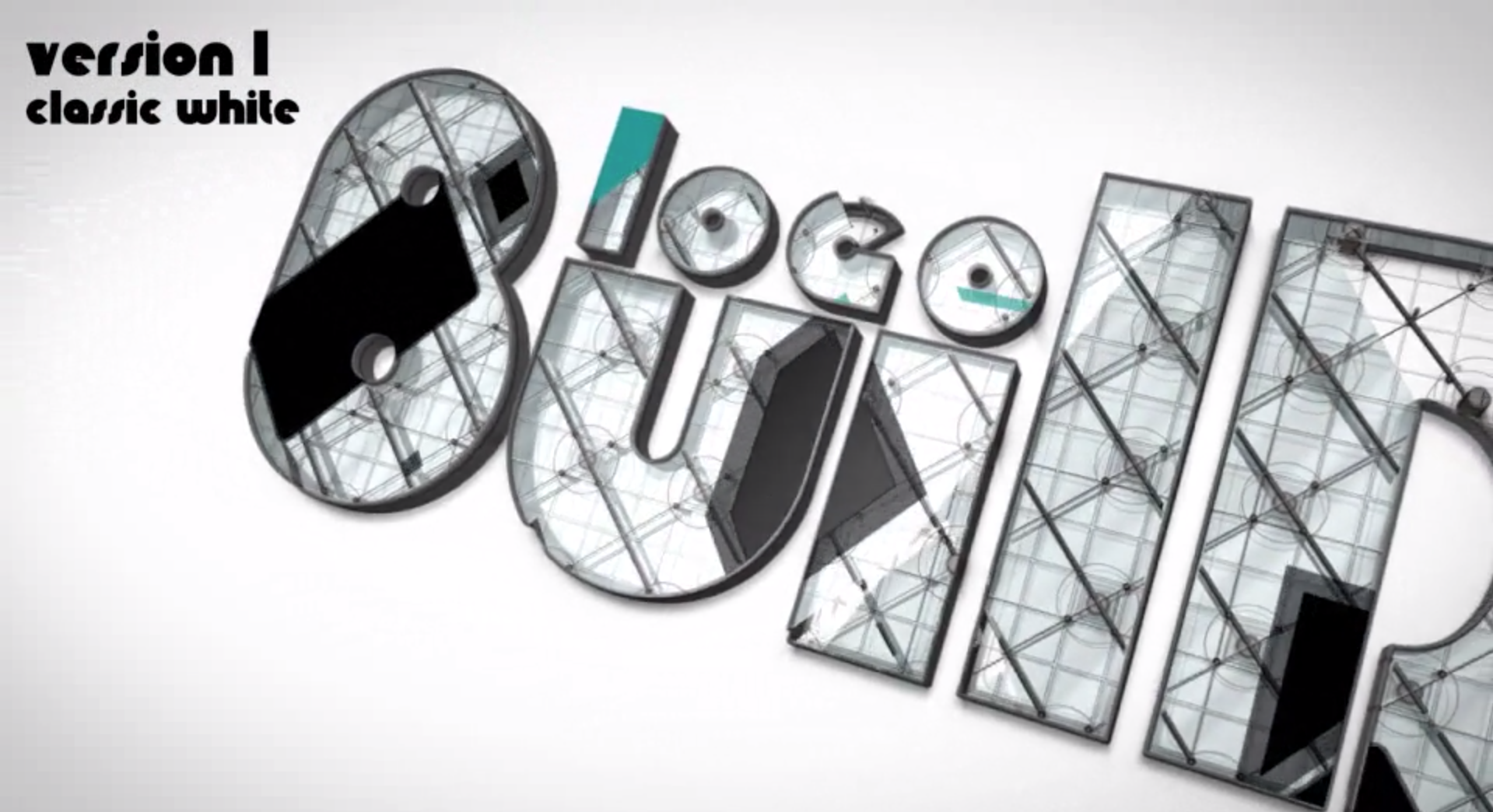 Logo Build - After Effect Template