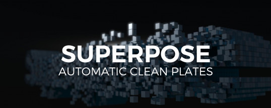 Superpose 2  - Script, Plugin For After Effect For Mac