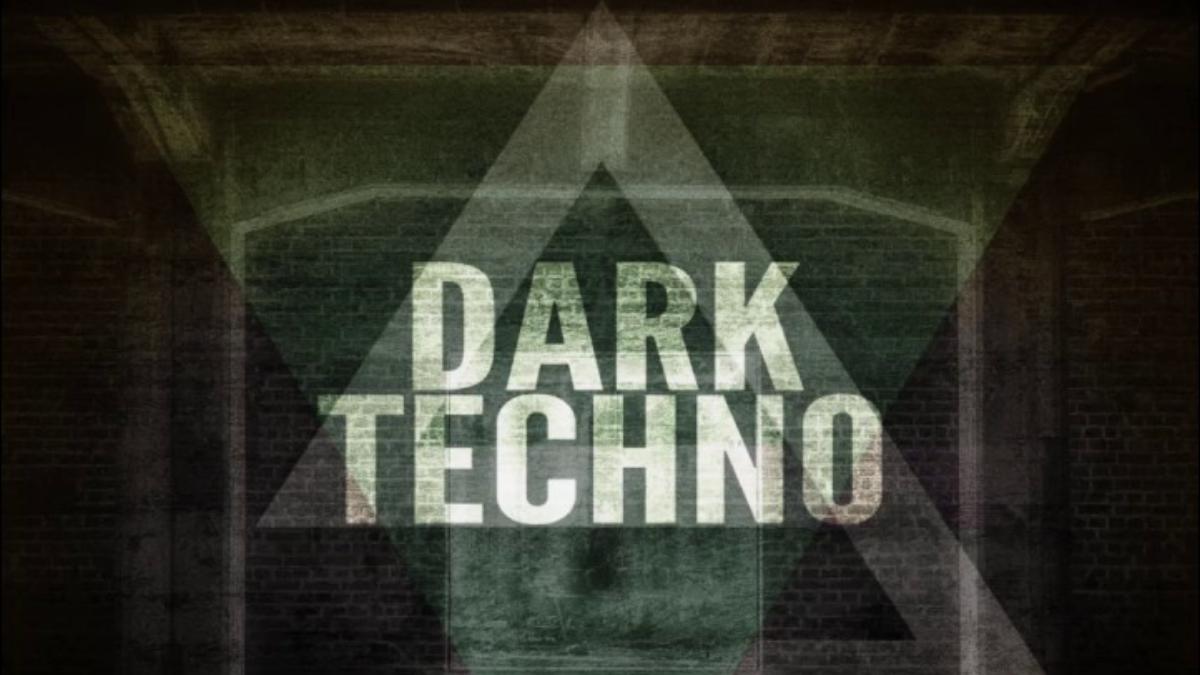 Datacode - Focus Dark Techno - Sound Effects