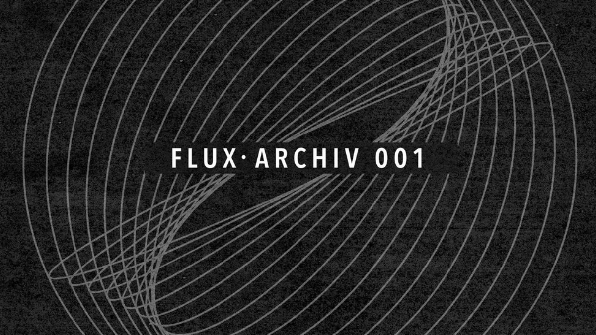Manifest Audio - Flux Archiv - Sound Effects