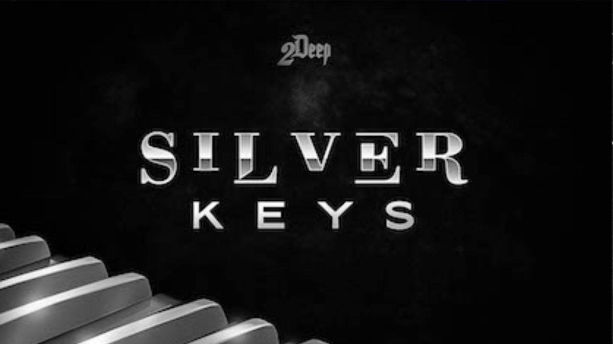2DEEP - Silver Keys Construction Kit - Sound Effects