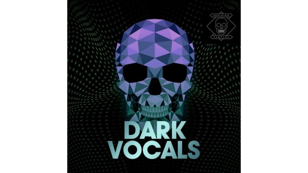 Skeleton Samples - Dark Vocals - Sound Effects