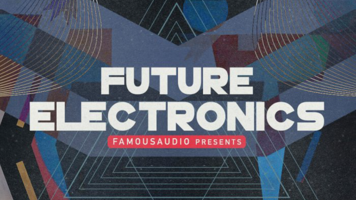 Famous Audio - Future Electronics - Sound Effects