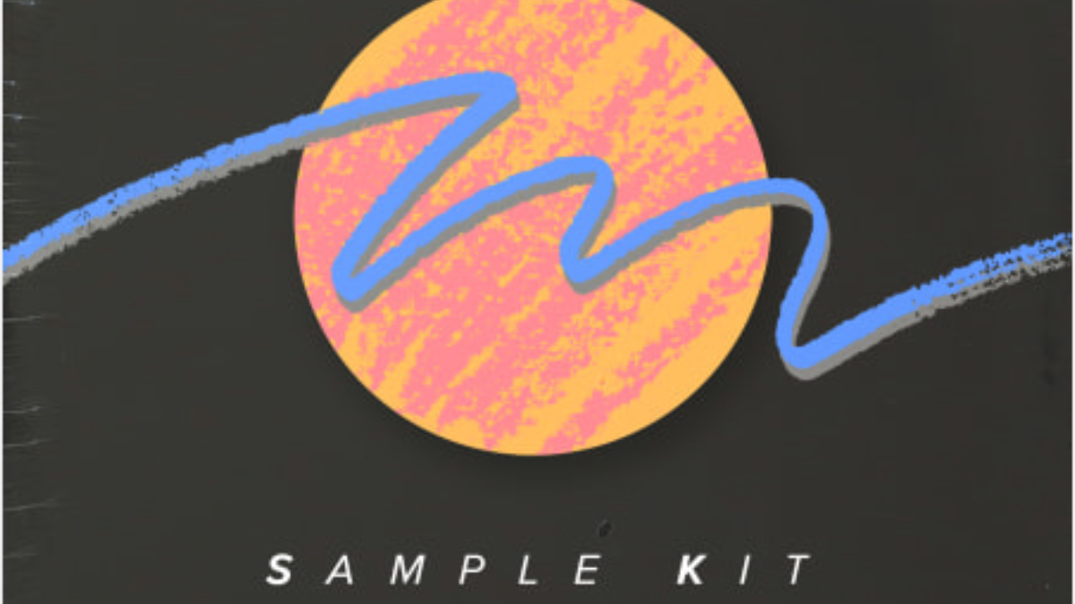 Splice Sounds - Yung Bae Sample Kit - Sound Effects
