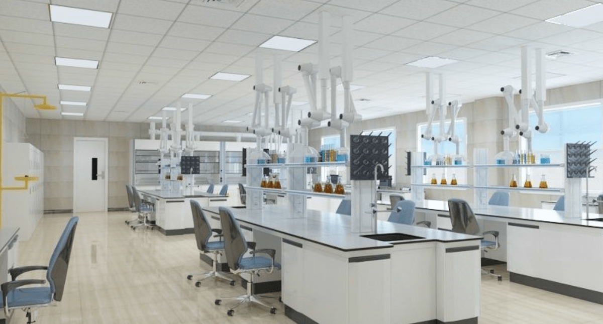Laboratory 2 - Model 3D Download For Free
