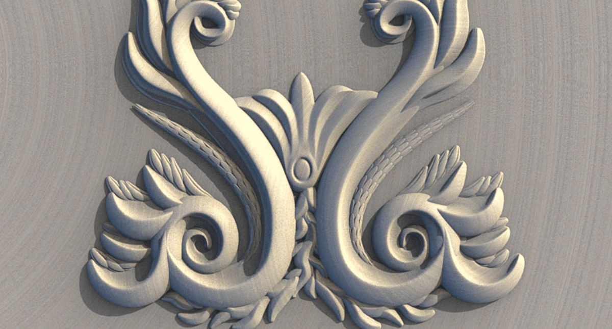 PolyDetail - Ornament Plugin for 3dsMax - Plugin for 3dsMax