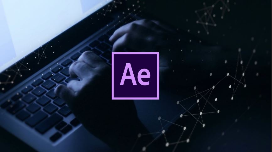 VFX + GFX: Rotoscoping and compositing graphics - After Effect Tutorials