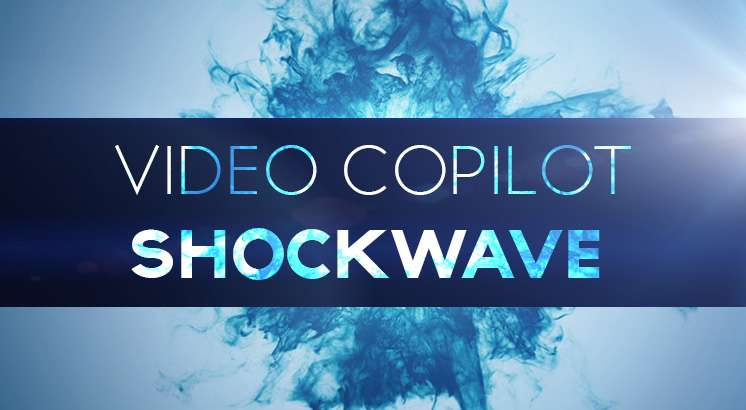 VideoCopilot Shockwave Collection - Footage Download For Free