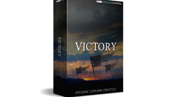 Victory LUTs for Cinestyle - Cinema & Film LUTS (Win/Mac) - LUTS MÀU ĐẸP