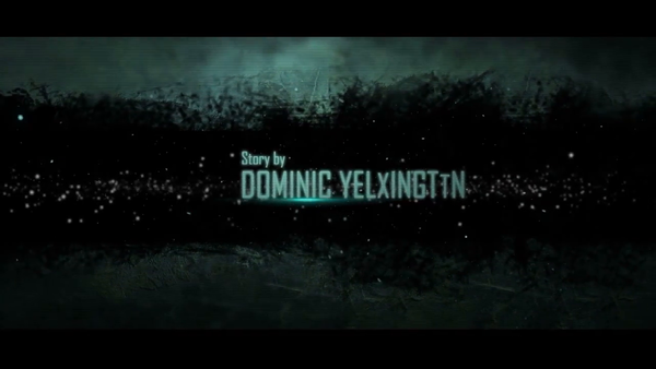 Videohive 1052963 - The Target Cinematic Sci Fi Action Trailer - After Effect Template