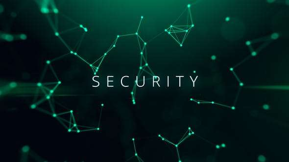 Videohive 23671218 - Cyber Technology - After Effect Template