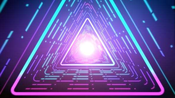 Videohive 21813459 - Futuristic Logo Reveal - After Effect Template