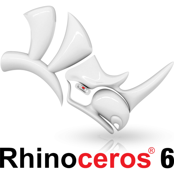 Rhinoceros 6 (Win/Mac) - 3D Software