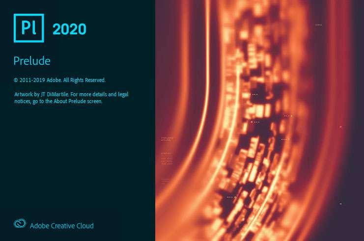 Adobe Prelude CC 2020 (WIN) - Quản lý thư viện video