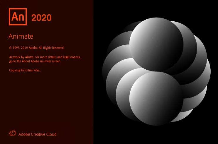 Adobe Animate CC 2020 (WIN) - Thiết kế Animation