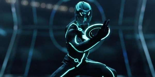 Tronlegacy Project Afeter effects Pack