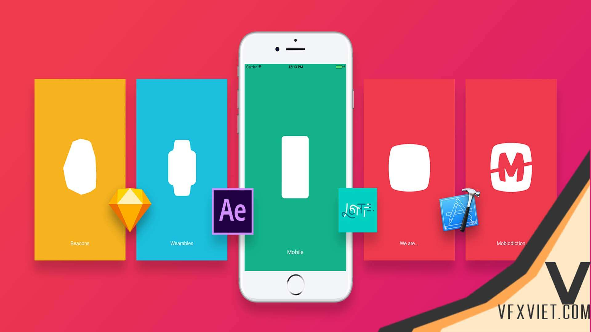 Videohive Pack Collection - Tổng hợp videohive mới