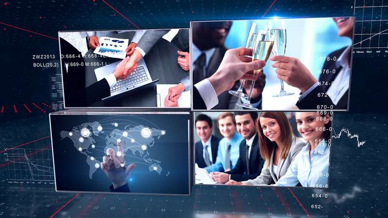 Videohive 11646827 - Corporate Promo With Element 3D - After Effect Template