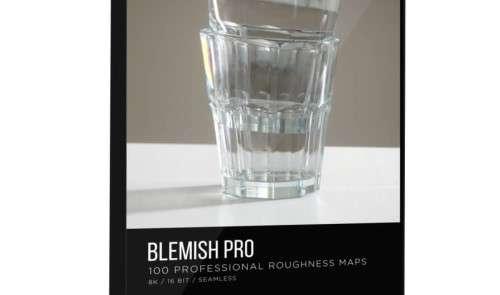 BLEMISH PRO - Pixel Lab - Texture 3D