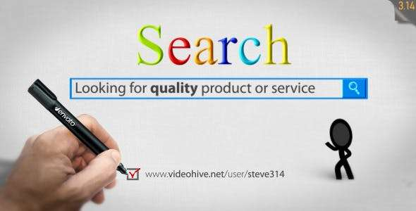 Videohive 4558162 - Corporate E-Promo - After Effect Template