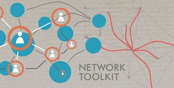 Videohive  15316536 - Network Toolkit - After Effect Template
